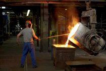 Как делают металл