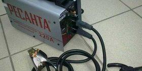 Как подключить сварочный аппарат 220
