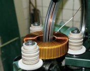 Как намотать тороидальный трансформатор в домашних условиях